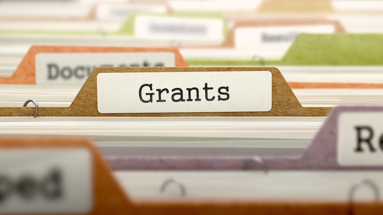 Grants - Funds - Geothermal